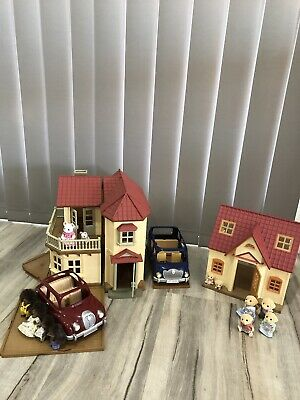 Calico Critters Sylvanian Families