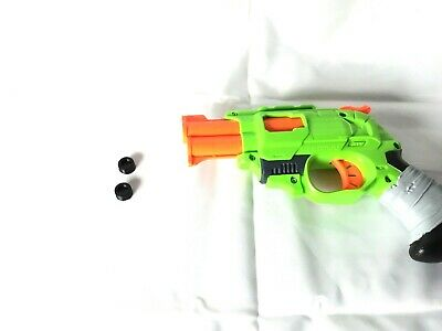 TWO SSWI Spring Spacers For Nerf Doubleshot 20% More Power Double Shot Mod