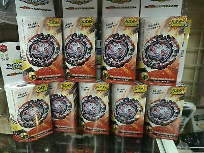 Dead Phoenix 0 AT Beyblade B-131 B131 New Booster TAKARA TOMY Burst B 131 0.AT