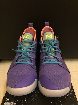 fcba811e7365 NIKE MENS PG 2 MM PAUL GEORGE