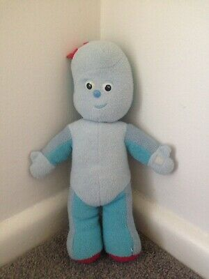 Iggle Piggle (In the Night Garden) Talking Soft Toy ~ PICKUP 3129 ONLY!