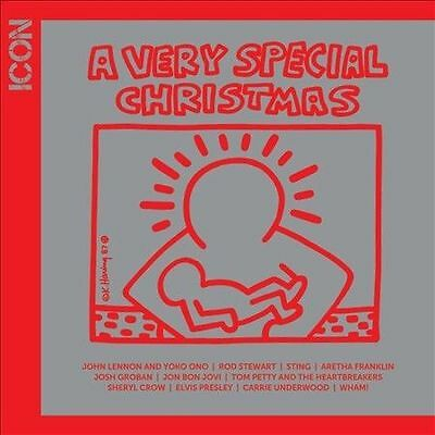 Various Artists - A Very Special Christ Icon - Cd - New