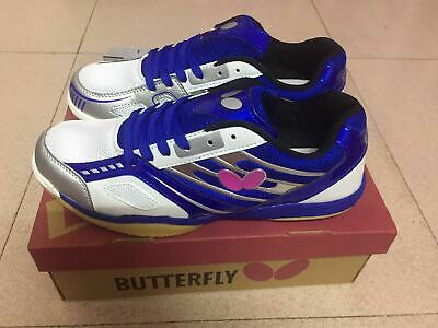 New table tennis shoes butterfly sports shoes for men and women wear and breathe