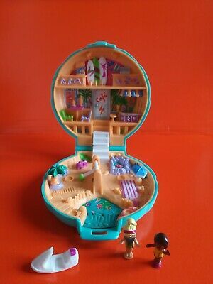 1989 Polly Pocket Doll Original Bluebird Collection Complete Perfect