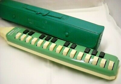 Vintage Hohner Melodica Soprano made in Germany with Original Case