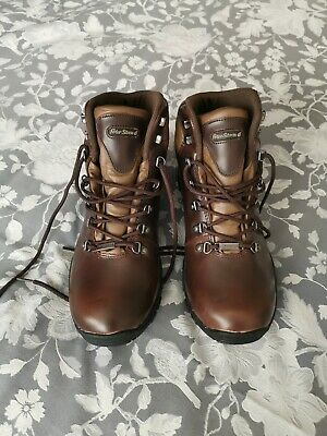 ebb6f72508a NEW PETER STORM Men's Gower Walking Boots size 9 but fit more like an 8.5...