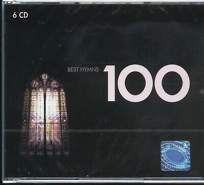 100 Best Hymns [6Cd]  New