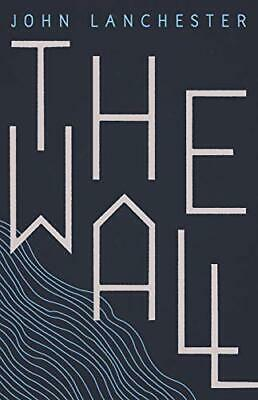 The Wall by John Lanchester New Hardcover Book