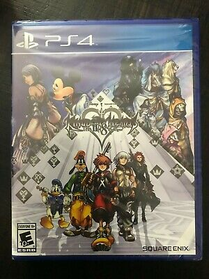 Kingdom Hearts HD 2.8: Final Chapter Prologue for PlayStaion 4