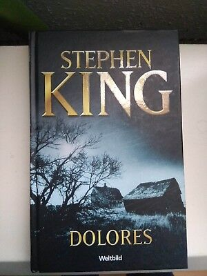 Stephen King Dolores Weltbild Sammleredition Thriller