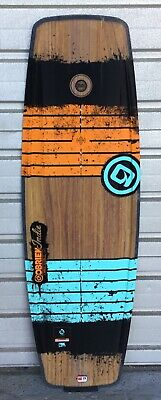 Neues O Brien Indie 140 Super Wakeboard Grind Base,Cable Board ,Top Board