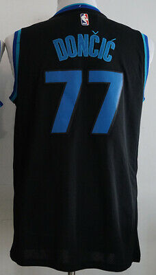 8c3eeb71f DALLAS MAVERICKS CITY Edition Jersey