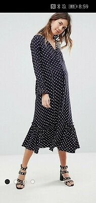 ASOS Maternity Dress -  Size 14 - BNWOT