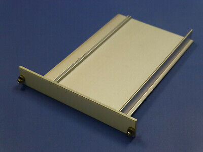 PXI Slot Blocker with Cover Plate