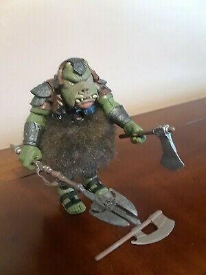 (MINT) (NEW) Star Wars Vintage Collection VC21 Gamorrean Guard