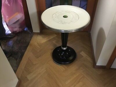 Tilley Bakelite Side/End Table