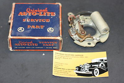 1939,1940,1941,1942,1946,1947,1948,Plymouth Ignition Dist.Sw