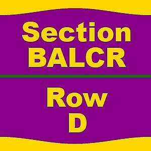 2 TICKETS 5/17/19 Hello Dolly! Whitney Hall at The Kentucky Center