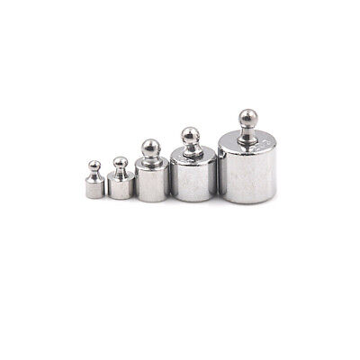 1g2g5g10g20g Calibration Weight Set with Zinc Plating Weight for Digital ScaleZP