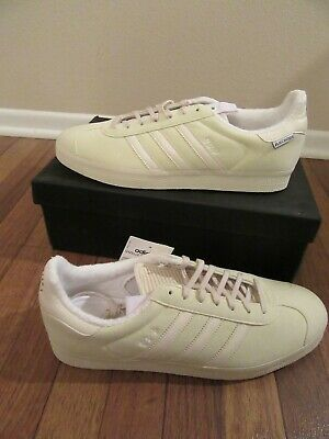 reputable site 57fa0 84bb6 Adidas Gazelle SE UASONS Size 12 Beige BB6448 Slam Jam United Arrows ...