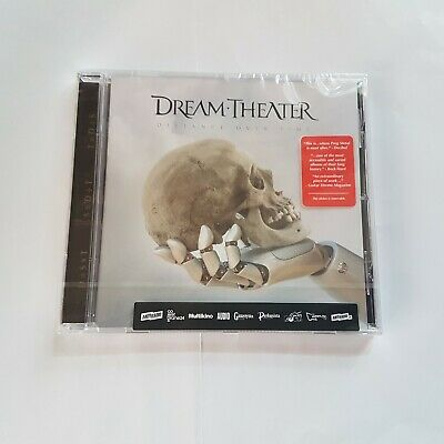 Dream Theater - Distance Over Time - CD - NEW ALBUM