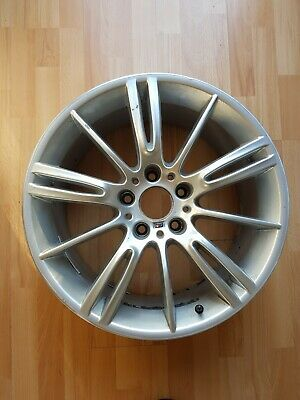 "BMW MV3 1x 18"" rear alloy wheel 8.5j E90 91 92 93 M sport 193m 8036934 REPLICA"