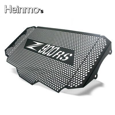 Aluminum Radiator Grille Guard Cover Protector For KAWASAKI Z900RS 2017 2018