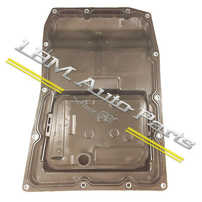 Oil pan with filter for Porsche Panamera. Fits in Gearbox PDK 7DT45 / LBM148710A