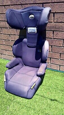 Infa-secure Vario Booster Car Seat 4-8 years Kid Child Toddler