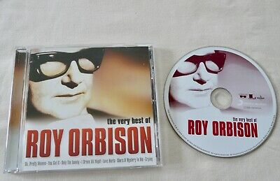 ROY ORBISON: The Very Best Of CD *Greatest Hits* *MINT*