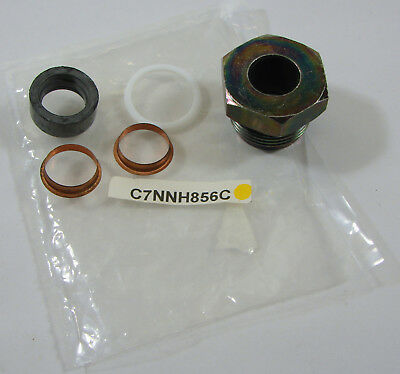 C7NNH856C Ford 2000 3000 3500 2120 3120 3400 Hydraulic Pressure Nut Assembly