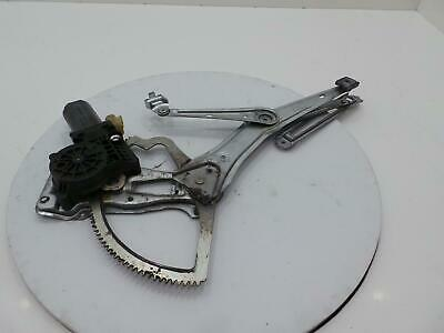 Mercedes ML 1998 - 2005  Right Drivers Front Electric Window Regulator & Motor