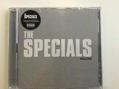 The Specials - Encore (2CD) New / Sealed / Free Postage