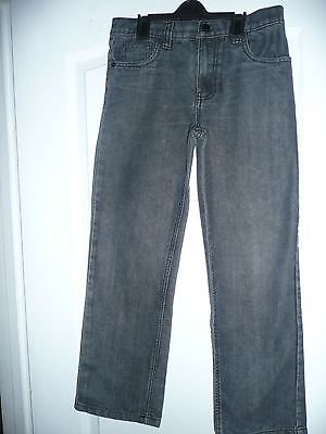 Great Pair of Boys Grey Jeans 10-11Yrs, in Lovely Condition