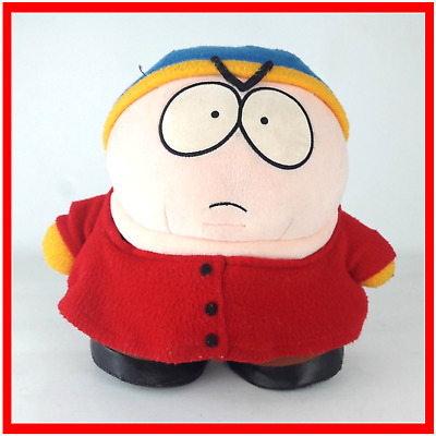 South Park Eric Cartman Soft Toy Plush Vintage Collectable Comedy Central Large