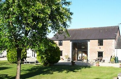 Bargain!! £75 Per Night Stay In One Of Our Dog Friendly 4 Star, 3 Bed Cottage