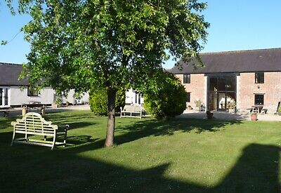 Bargain!! £45 Per Night Stay In One Of Our Dog Friendly 3 Star, 2 Bed Cottage