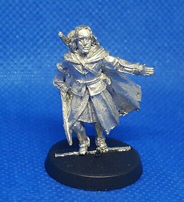 Games workshop - lord of the rings - hobbit - gondor- madril (c17)