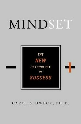 *PDF* Mindset: The New Psychology of Success by Carol Dweck *PDF*