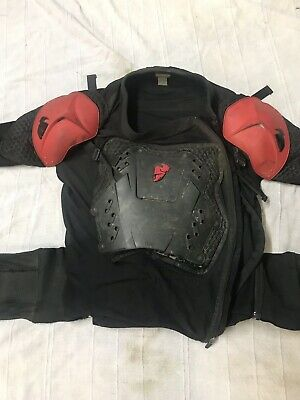 Body Armour Inc Back Protector And Kidney Belt