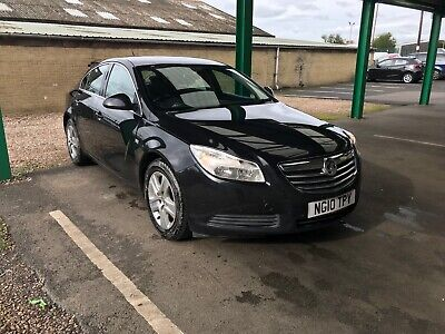 vauxhall insignia  exclusive - 2.0 CDTI with Good Spec -reliable car