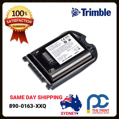New  Battery Pack For Trimble Tsc3,Tds Ranger 3 Data Collector