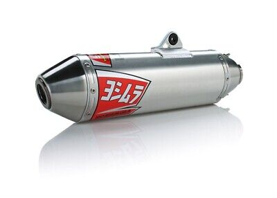 Yoshimura 2255503 RS-2 Stainless Comp Full Exhaust System 06-08 Honda CRF450R