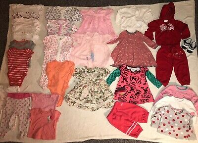 Baby Girl Bundle 6-9 Months Next Clothing, Shoes & Accessories