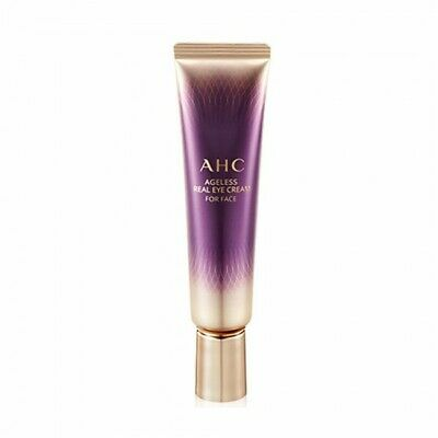 [A.H.C] Ageless Real Eye Cream For Face - 12ml / Free Gift