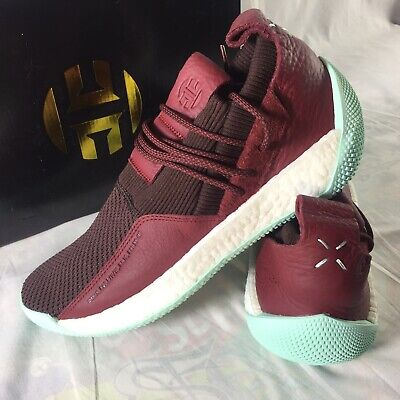 ADIDAS HARDEN LS 2 Lace Men's Size 12 Boost Basketball Shoes