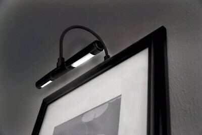 Art lighting wireless Ideas Wireless Led Picture Light Battery Operated Black Wall Art Lighting Cordless Saper Galleries Led Picture Art Lamp Wireless Light Battery Wall Lighting Gallery