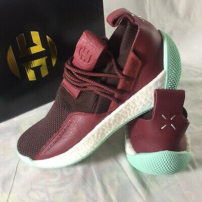 ffc0c6fbbf3 Adidas Harden LS 2 Lace Men s Size 11 Boost Basketball Shoes Sneakers NEW  CG6277