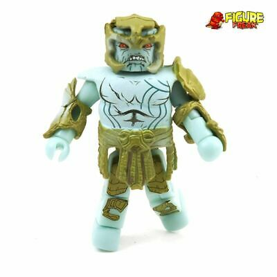 Marvel Minimates Series 39 Thor Movie Jane Foster Variant