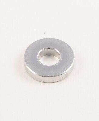 "New Aluminum Spacer bushing bung 3/4"" OD x 5/16"" ID x 5/32"" Long M8 Bore (8mm)"